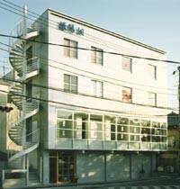 鎌倉彫教室 鎌陽洞