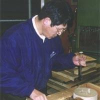 鎌倉彫 遠藤英明