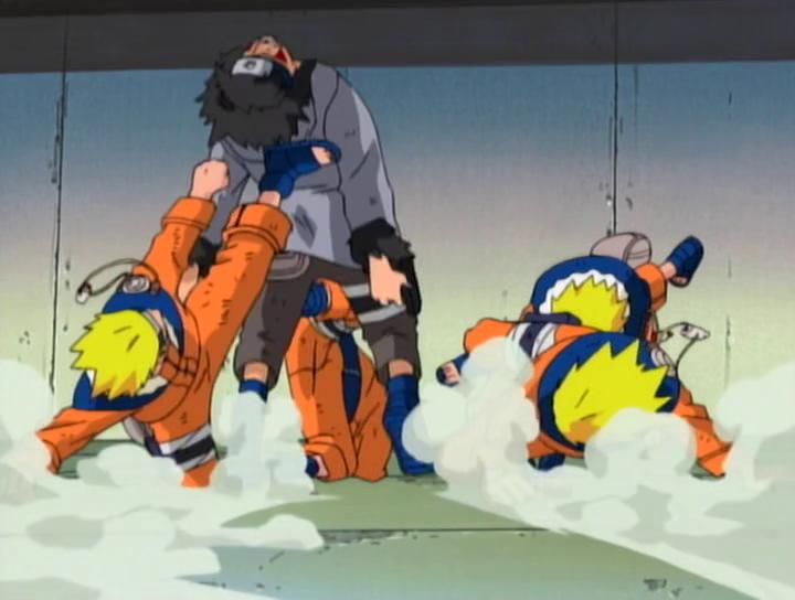 Uzumaki Naruto Rendan