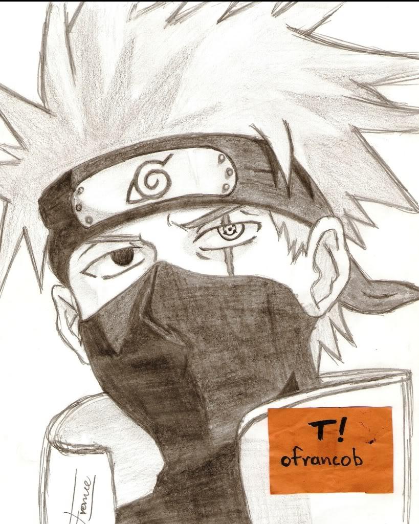 Fanarts NarutoNaruto Shippuden  Mundo Naruto