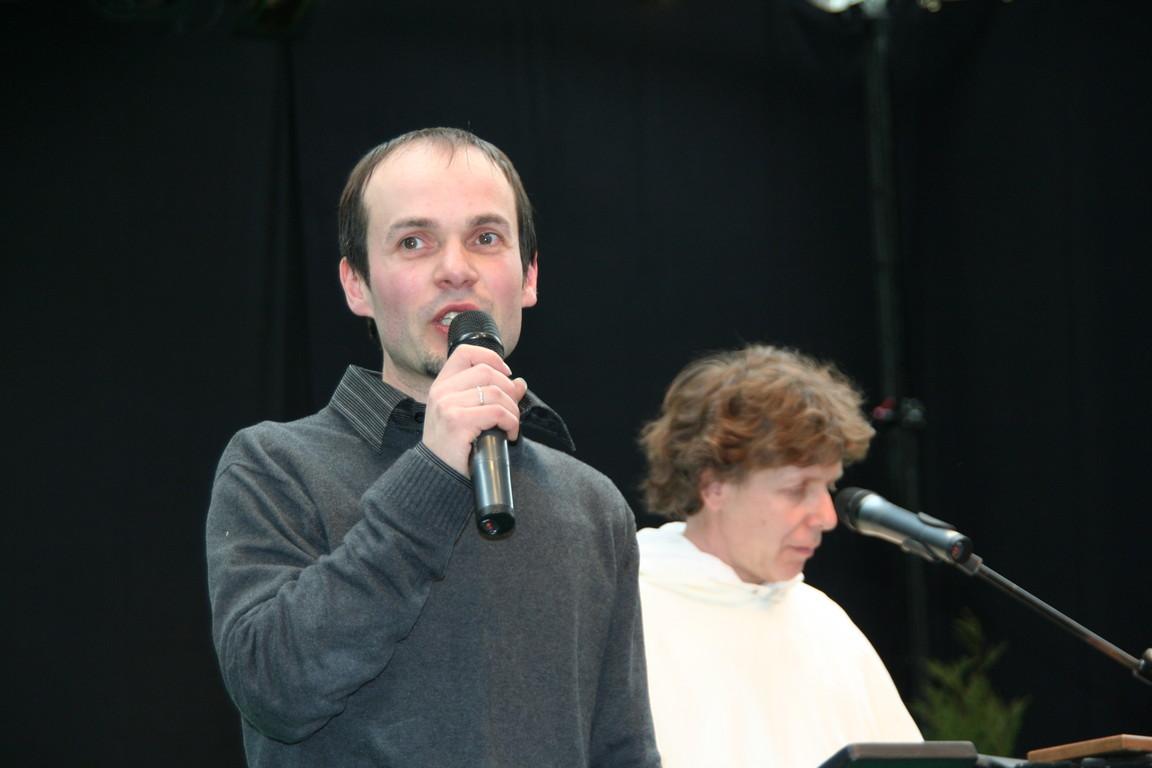 Olivier Jacob et Rémi Schappacher