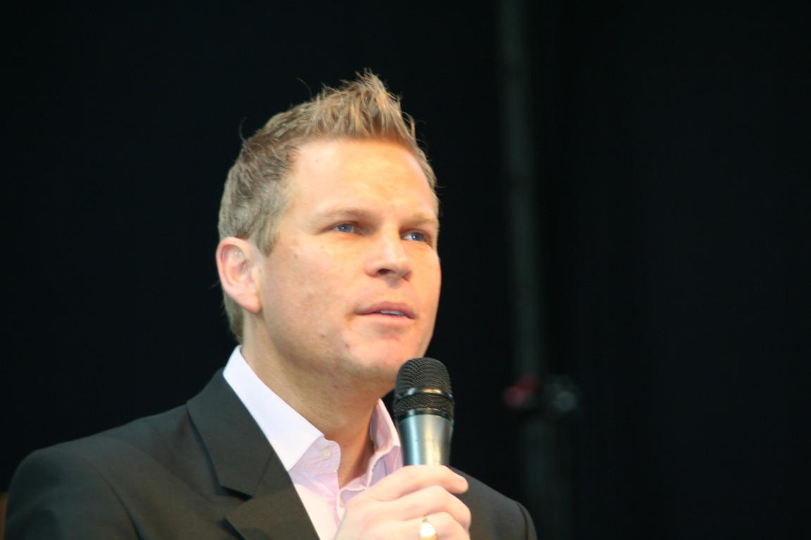 Jean-Luc Trachsel