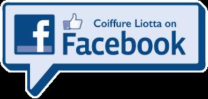 Coiffure Liotta auf Facebook