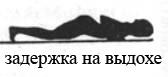 """Йога-комплекс """"Сурья Намаскар"""", шестая асана"""