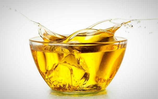 Вред растительного масла