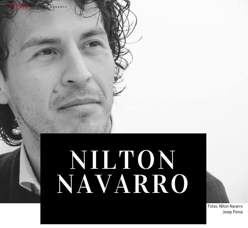 Nilton Navarro Community Manage