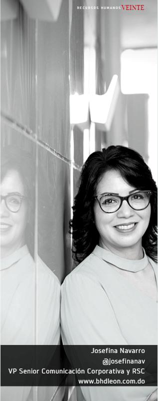 Josefina Navarro VP Senior Comunicación Corporativa Y RSC