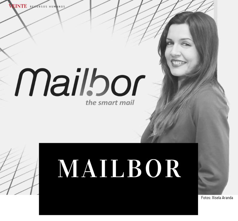 Mailbor Xisela Aranda