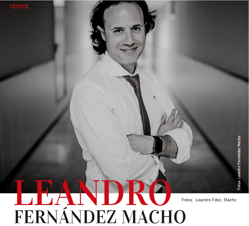 Leandro Fernández Macho