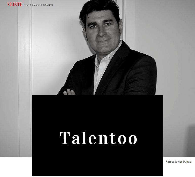Talentoo - Javier Puebla