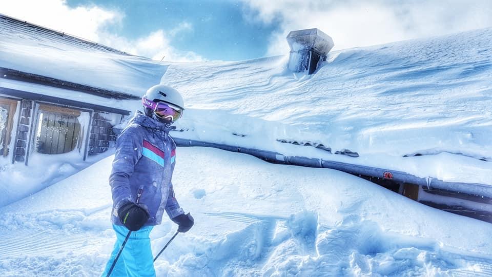 Skigebiet Fanningberg