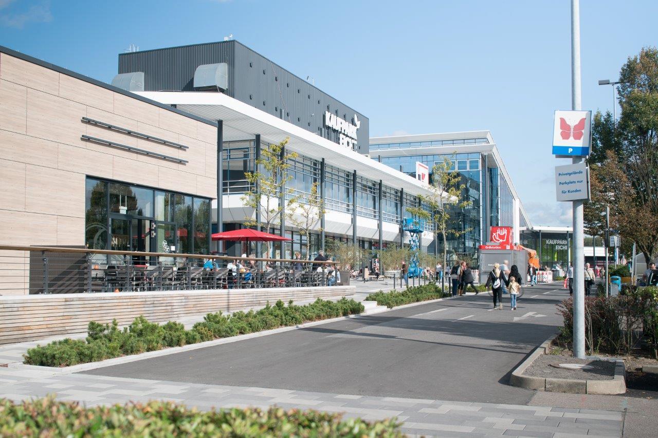 Tipp 2: Fr/Sa, 1./2.11., 9-20 Uhr: Reisemesse mit 30 Aussteller*innen + Bühnenprogramm im Kaufpark Eiche, © Kaufpark Eiche