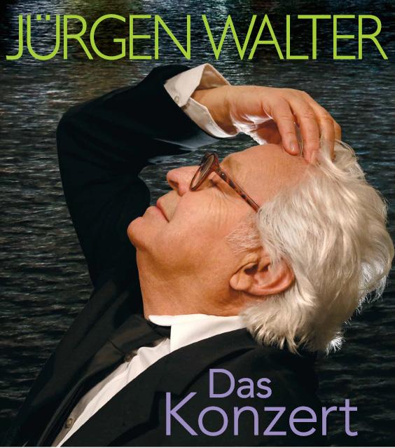 Tipp 18: So, 15.9., 16 Uhr: Konzert von Jürgen Walter im Freizeitforum Marzahn