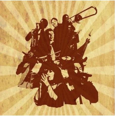 Sa, 11.1., 21 Uhr: Soul Syndicate. Berlins tanzbarste Soulband in der Kiste. © Soul Syndicate