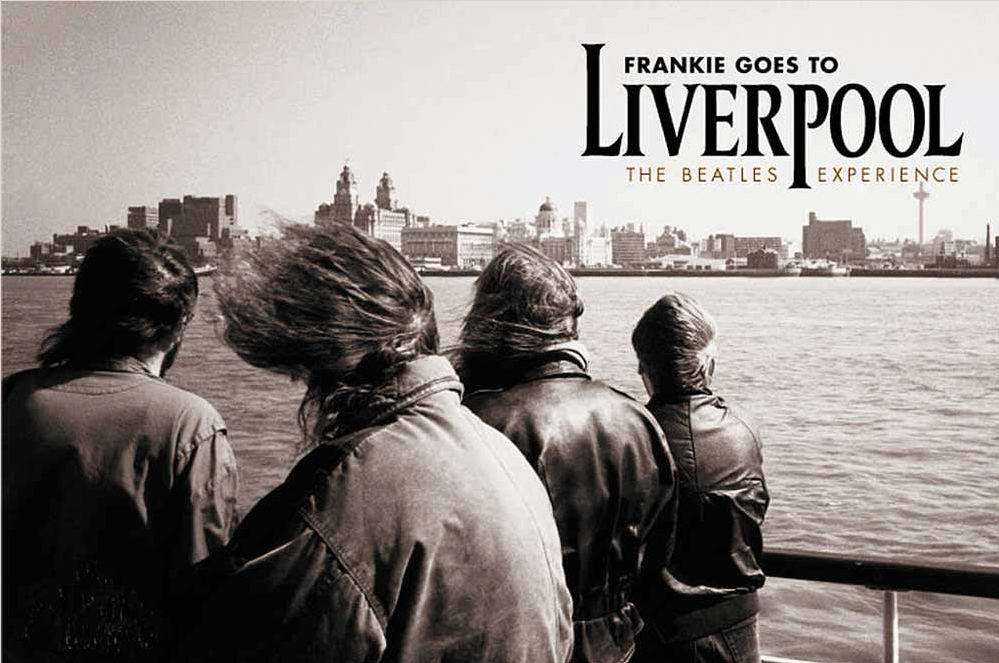 Fr, 10.1., 21 Uhr: Frankie goes to Liverpool spielen in der Kiste © Frankie goes to Liverpool