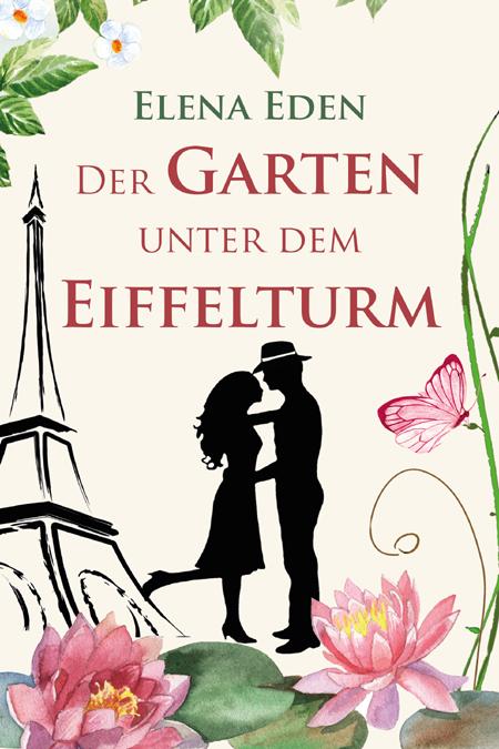 """Sa, 05.06., 15.00-16.00 Uhr: Rendezvous im Garten. """"Der Garten unter dem Eiffelturm"""" – Buchpräsentation und Lesung in den Gärten der Welt."""