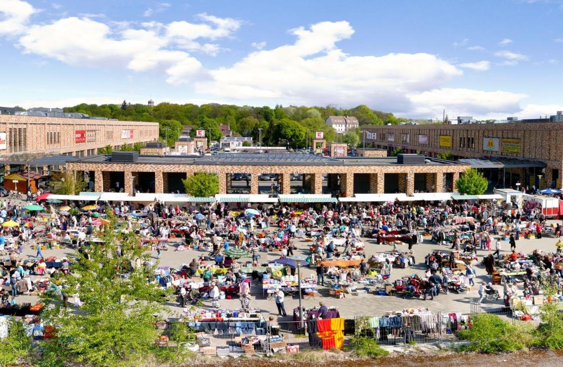 So, 18.07. | 08.00-15.00 Uhr: Antik- und Trödelmarkt in Biesdorf