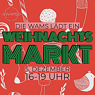 Do, 5. Dezember, 16 bis 19 Uhr: Weihnachtsmarkt an der Mozart-Schule mit Fanfarenzug