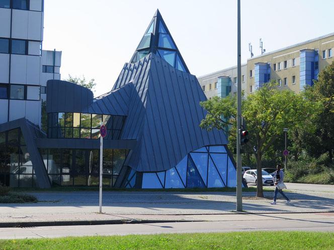 """Fr, 17.07., 10.00-18.00 Uhr: """"Dickes B"""". Fotoausstellung im Ausstellungszentrum Pyramide"""