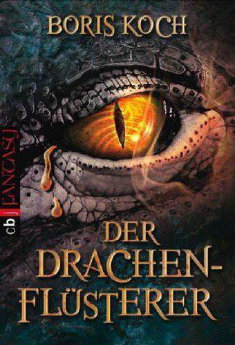 """Der Drachenflüsterer"" by Boris Koch"