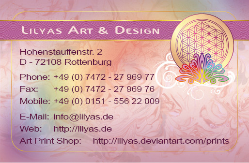 Lilyas Art & Design