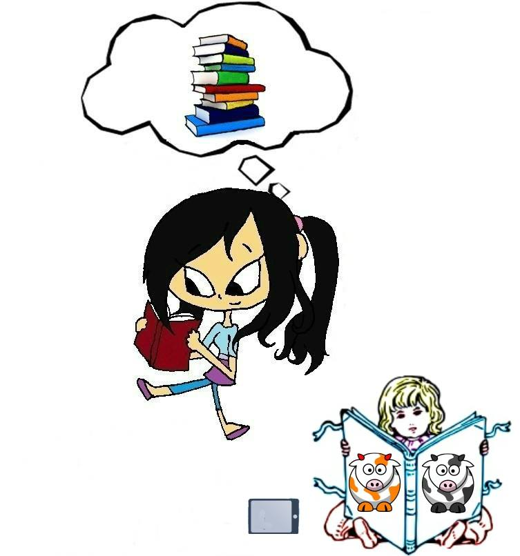 Vivere nei Libri Blog