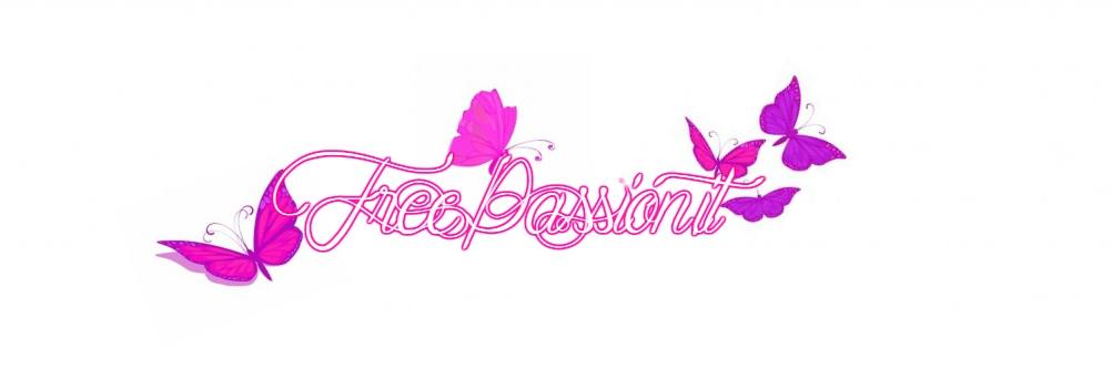Free Passion Blog