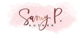 Samy P. Author
