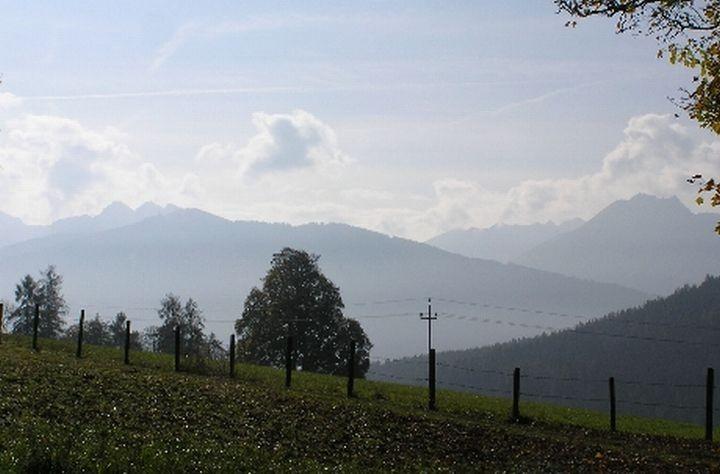Foto Ramsau