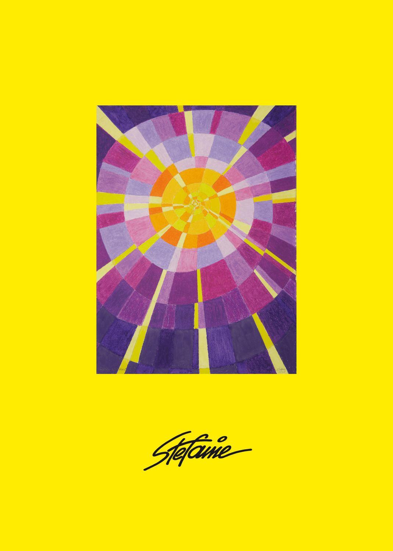 "Katalog 2019, Coverbild: ""Missa Solemnis"""