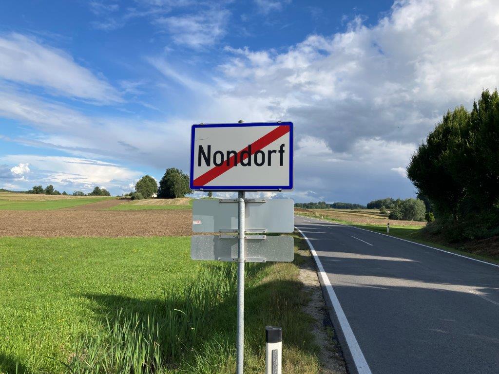 Nondorf