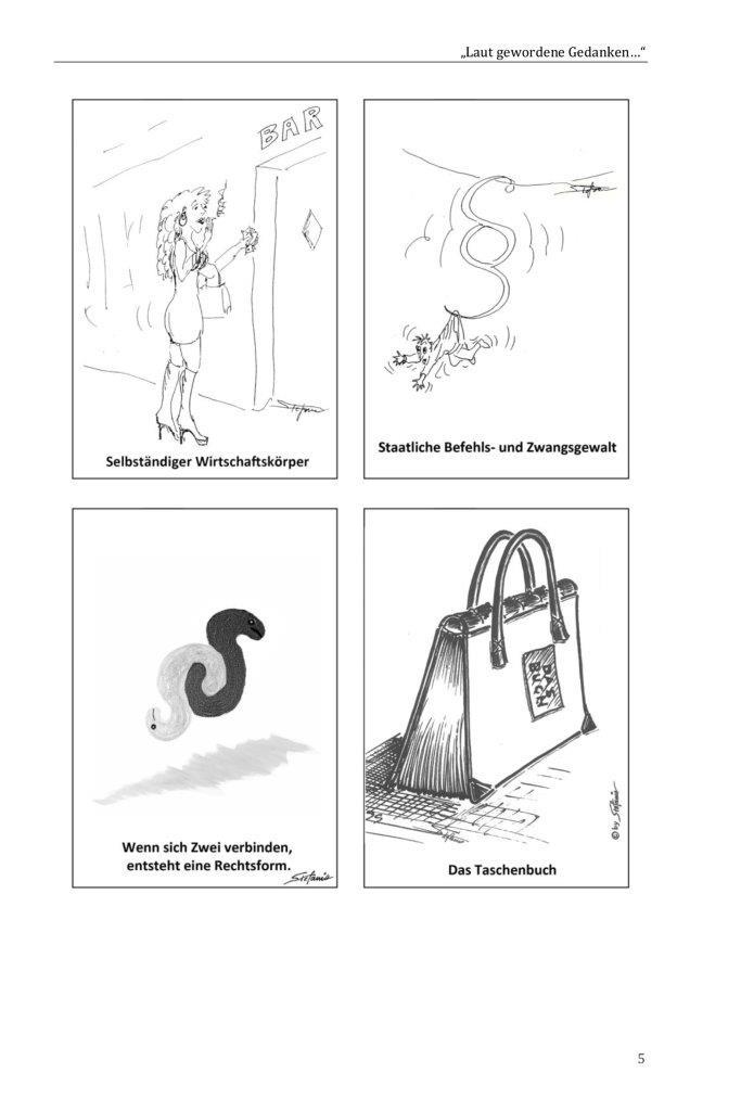 Beitrag Stefanie Grüssl / Festschrift Friedrich Lachmayer