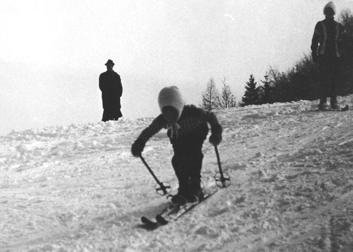 1964, Foto: Gerald Wechtitsch