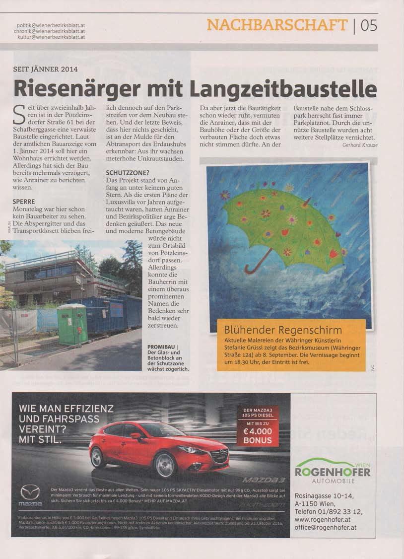 Bezirksblatt 30-08-2016