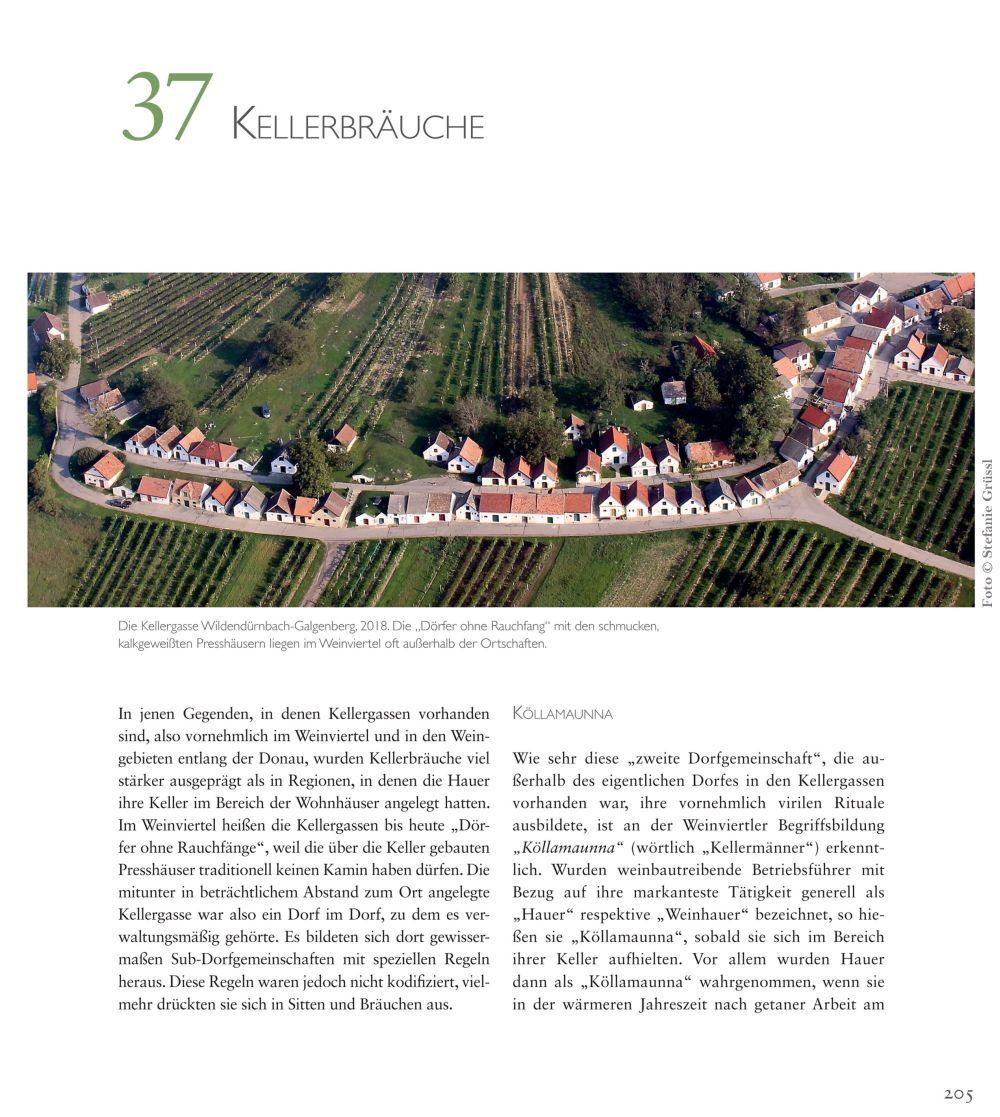Kapitel 37 Kellerbräuche, Luftbild © Stefanie Grüssl