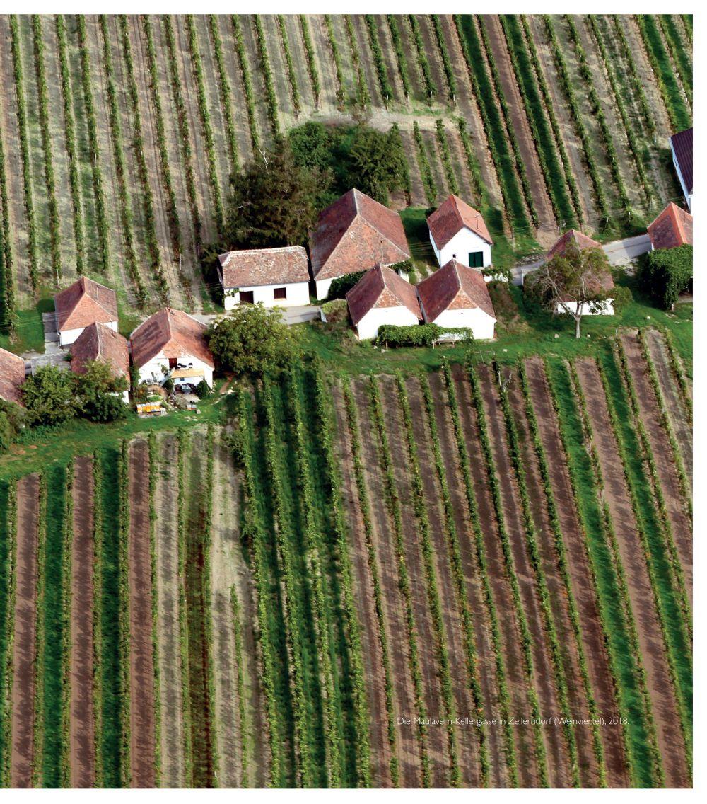 Luftbild © Stefanie Grüssl