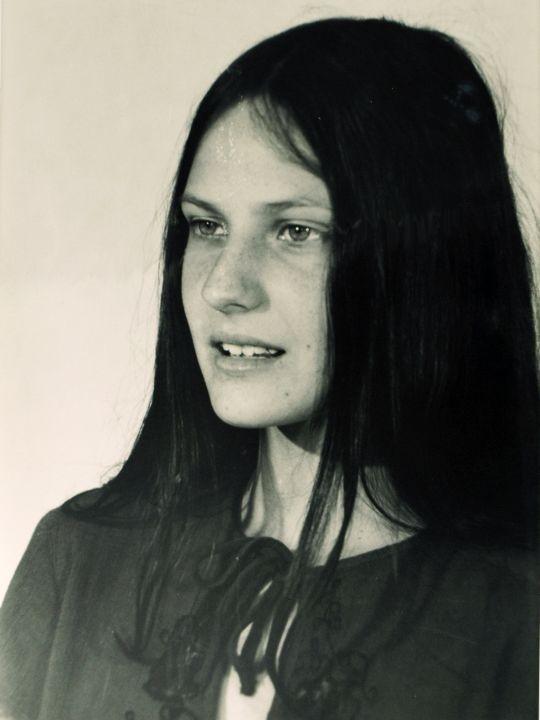 1975, Foto: Gerald Wechtitsch