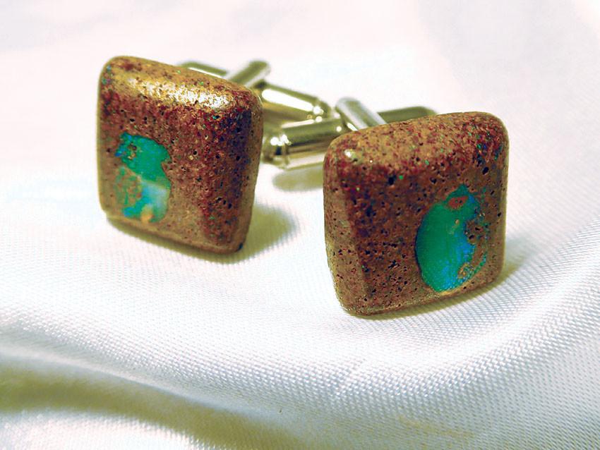 Opalmanschetten