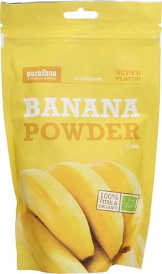 """Boilie di Agosto """"super banana"""""""