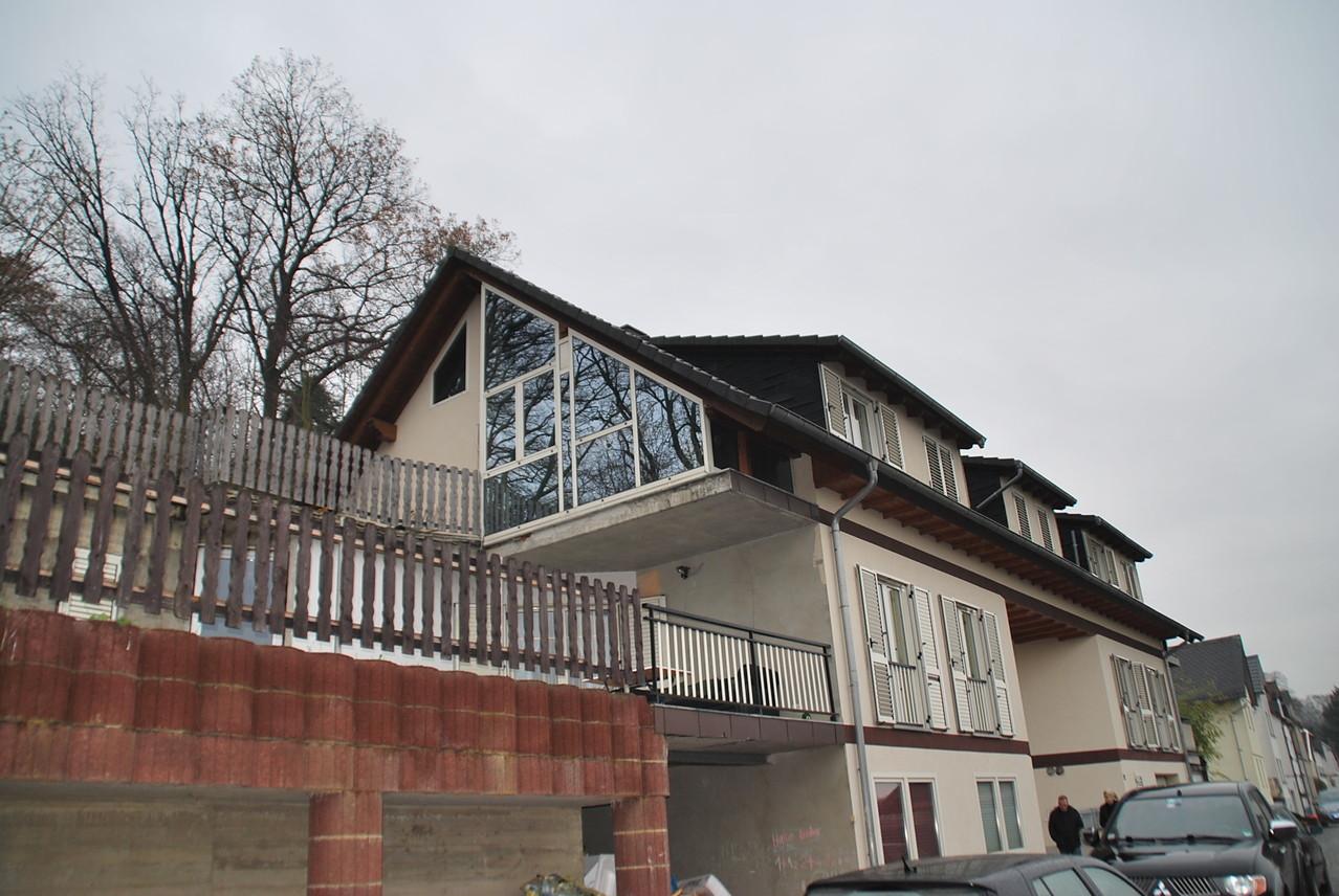 Kaufprüfung MFH bei Limburg