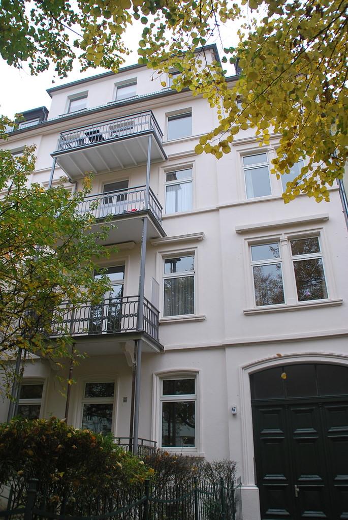 Mehrfamilienhaus Wiesbaden