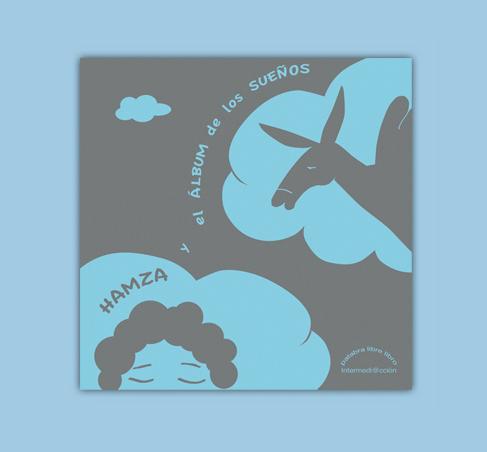 Hamza y el álbum de los sueños, 2012. Cuando no tienes la vida que deseas, al menos puedes soñar con ella. Es lo que hace Hamza cada noche, en compañía de un burro capaz de volar hasta los lugares más recónditos. Pero, ¿pueden hacerse los sueños realidad?