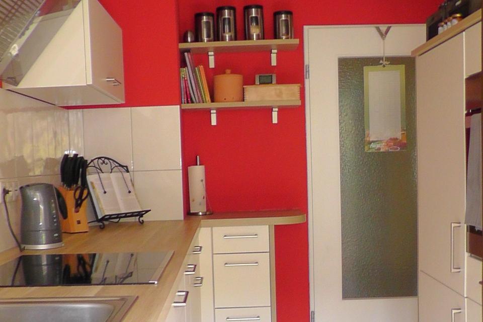 wohnungsneubezug gestaltung nach der feng shui harmonielehre qi colori. Black Bedroom Furniture Sets. Home Design Ideas