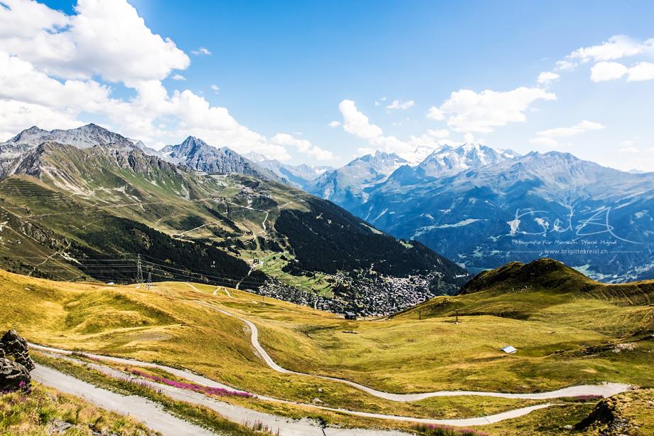 Verbier |Schweiz