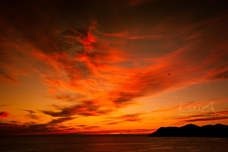 Cinque Terre |Italien