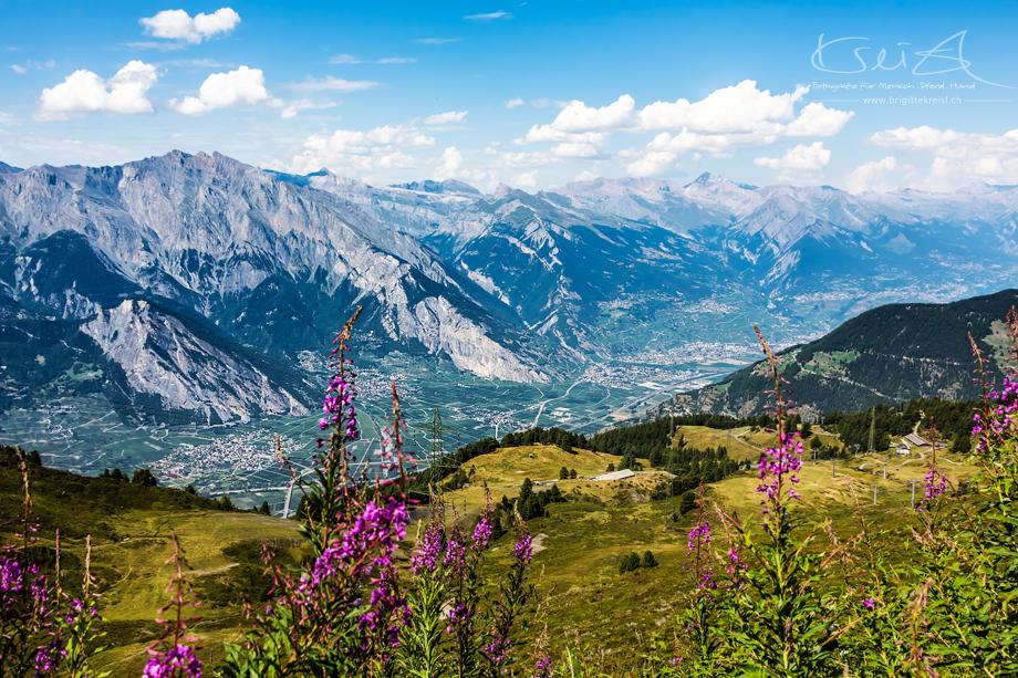 Wallis |Schweiz