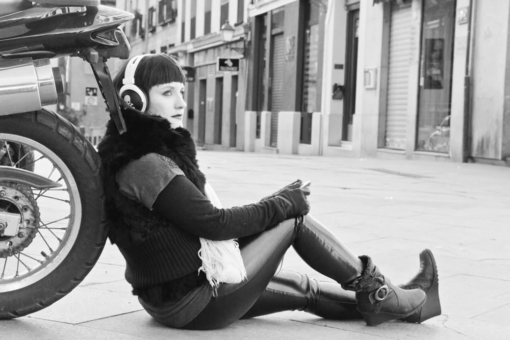 Portfolios del fotógrafo Víctor Cruz