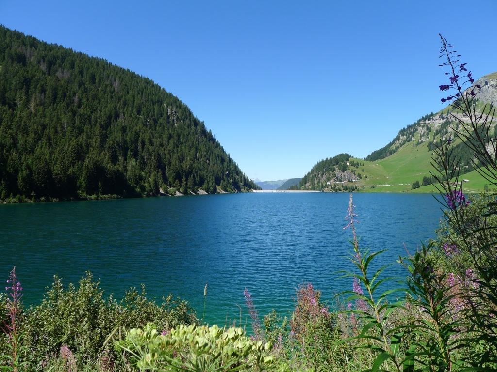 Lac de St-Guérin