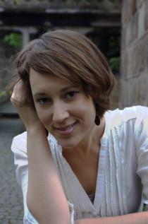 Autorin Christiane Spies