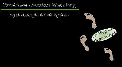 Logo Praxisteam Markus Wendling - Therapeutisches Zentrum Helmstadt